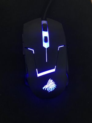 Gaming mouse super comfortable for Sale in San Jose, CA