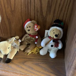 Beanie Babies for Sale in Fountain Valley, CA