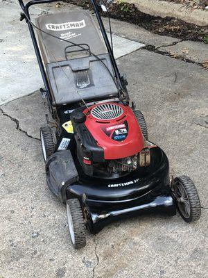 Mower Self Propelled. for Sale in VA, US