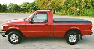 1998 Ford Ranger VERY CLEAN TRUCK for Sale in Signal Hill, CA