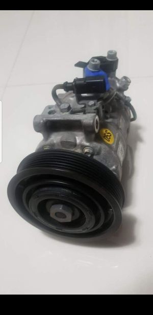 Audi OEM Compressor, came out of a S5 but interchable with other models for Sale in North Bay Village, FL