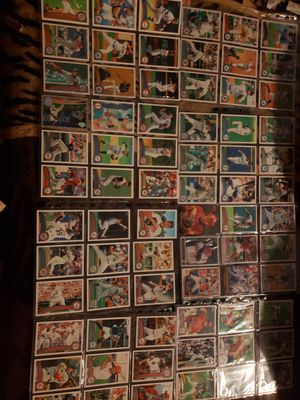 Cards baseball for Sale in Placentia, CA