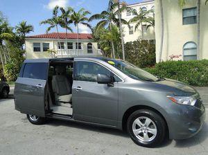 2015 Nissan Quest for Sale in Miami, FL