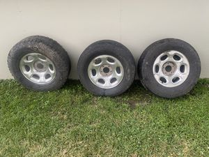 """Lincoln Navigator 2000 2001 2002 17"""" Factory OEM Wheel Rim for Sale in Cleveland, OH"""