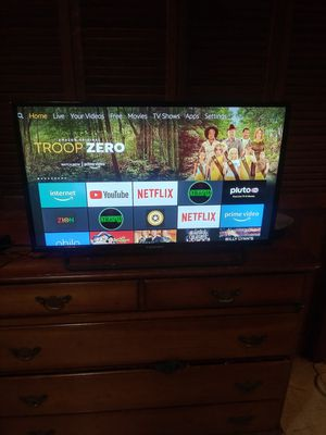 32 element tv for Sale in Morgantown, WV