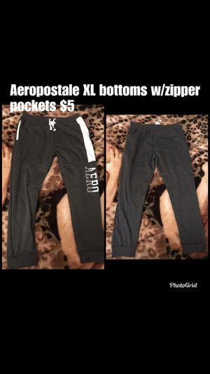 Aeropostale XL bottoms for Sale in Las Vegas, NV