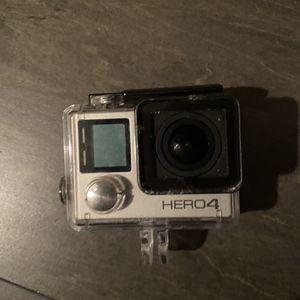 Go Pro Hero 4 (older Model) for Sale in Fontana, CA