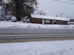 Emergency Snow clean up for Sale in Durham, NC