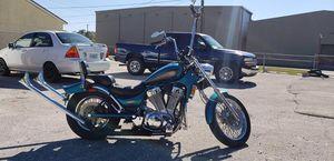 1995 Suzuki intruder 1400cc only $2650 for Sale in Lakeland, FL