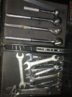 Wrenches and Ratchets for Sale in Fresno, CA