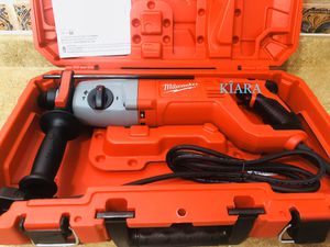 Milwaukee Rotary Hammer SDS Plus for Sale in Anaheim, CA