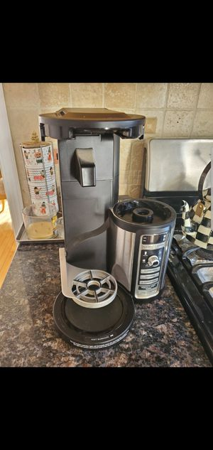 Ninja coffee maker for Sale in Lutherville-Timonium, MD