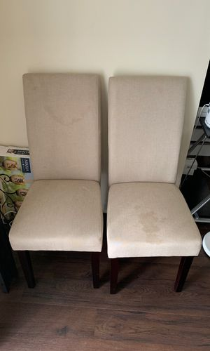 2 Sitting Chairs for Sale in West Palm Beach, FL