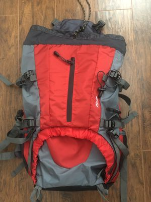Hiking backpack 50L waterproof for Sale in South Miami, FL