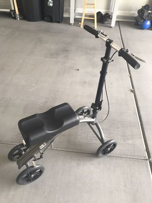 Drive Brand medical knee scooter for Sale in Goodyear, AZ