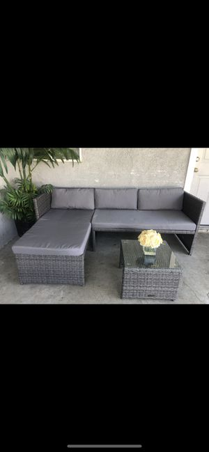 Patio /outdoor furniture for Sale in Los Angeles, CA