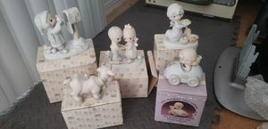 Precious Moments collection for Sale in St. Cloud, FL