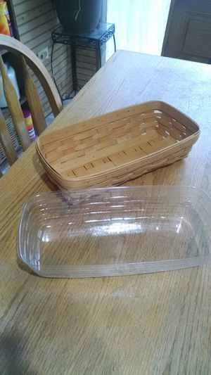 Longaberger Baskets for Sale in Bolingbrook, IL