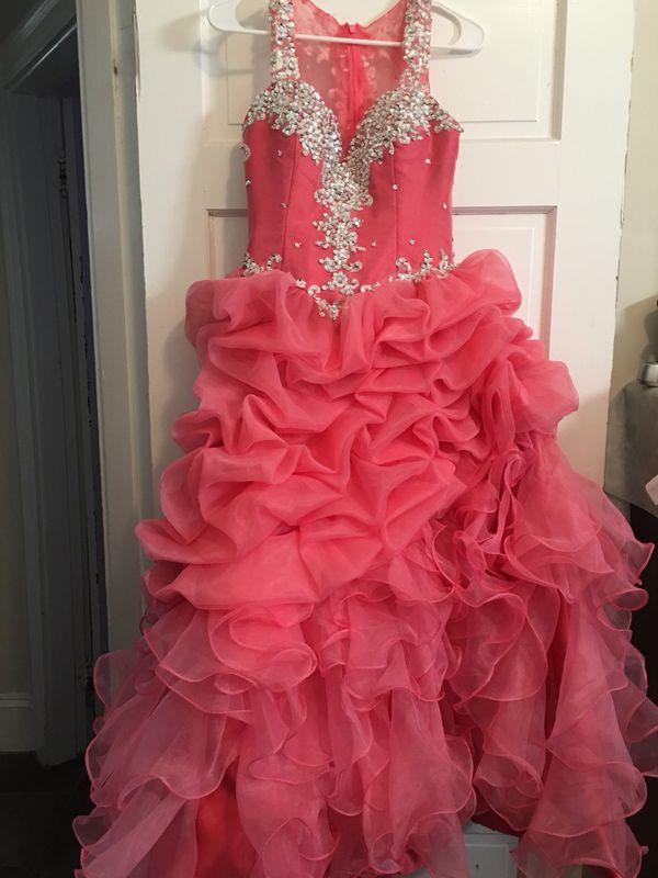 Brand new Quinceanera dress