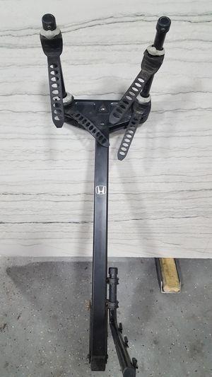 Original Honda 2 bikes rack for Sale in Fairfax, VA