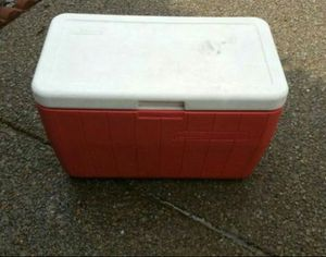 Coleman brand ice chest for Sale in Smyrna, TN