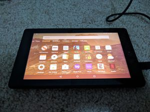 Amazon Fire 7 Tablet for Sale in Tigard, OR