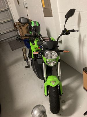Motor scooter for Sale in Apopka, FL