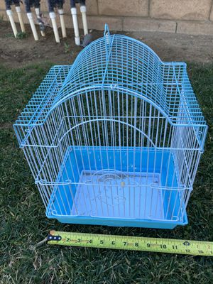 Bird cage for Sale in Riverside, CA