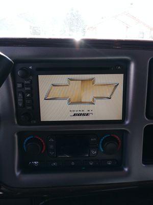 Boss radio for tahoe z71 or yukon denali escalade for Sale in Oakland, CA
