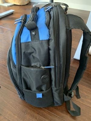 Computer backpack fitting up to 15 inch laptops for Sale in Seattle, WA
