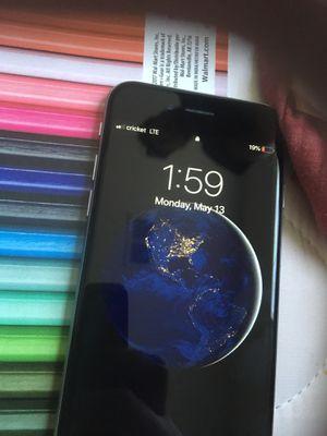 iPhone 6 unlocked 120$ obo for Sale in Wichita, KS