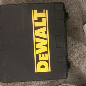 Dewault Drills for Sale in Kirkland, WA