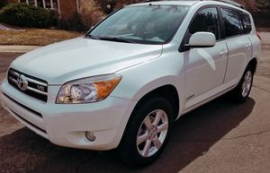 Awesome Toyota RAV4 new tires for Sale in Oklahoma City, OK