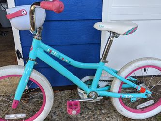 "Kids Bicycle, 16"" Wheel for Sale in Redmond,  WA"