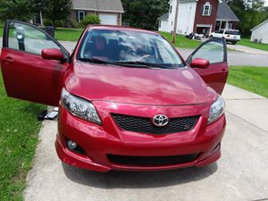 Toyota corola S 2010 for Sale in La Vergne, TN