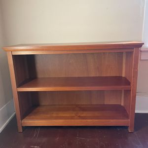 Solid Wood Bookcase for Sale in Issaquah, WA