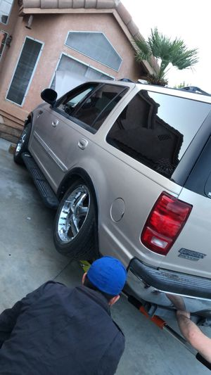 ford expedition for Sale in Brawley, CA