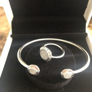 Bracelet With Ring for Sale in Winter Haven, FL