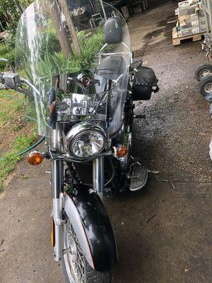 Kawasaki motorcycle for Sale in Dallas, TX