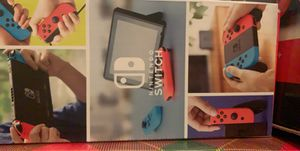 Nintendo Switch + Charging Case for Sale in Broadview Heights, OH