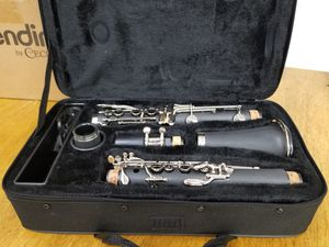 Clarinet by Cecilio for Sale in Westminster, CA