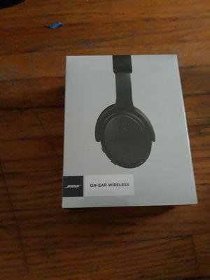 Bose over ear headphones for Sale in Warren, MI