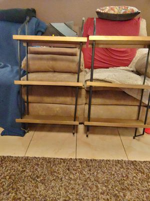 NWOT hanging shelves for Sale in Odessa, FL