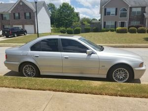 BMW 530i for Sale in Covington, GA