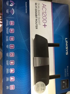 Linksys for Sale in Westminster, CO