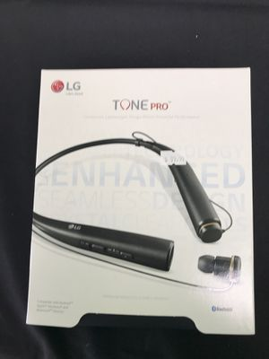 LG Tone pro Bluetooth headset for Sale in Houston, TX