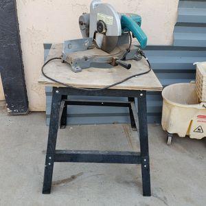 Makita Saw Machine for Sale in Phoenix, AZ