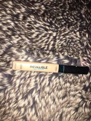 Infallible concealer for Sale in Salinas, CA