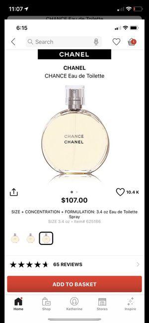 Fragrance for Sale in Chandler, AZ