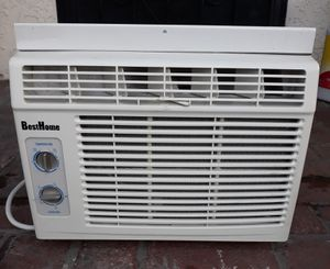 (BEST HOME) AC WINDOW UNIT for Sale in Los Angeles, CA